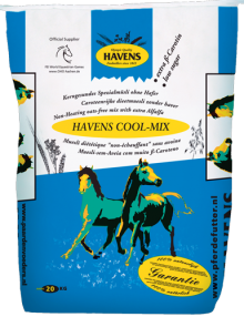Cool-Mix Havrefri Müsli 20 kg